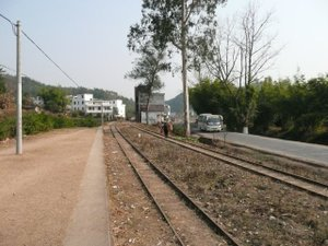 Ganzhoubaisui2p1060544