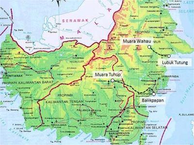 Kalimantanrailproyek